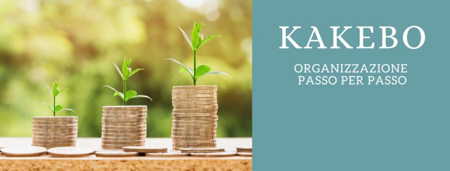 Kakebo, il libro che ci insegna a risparmiare