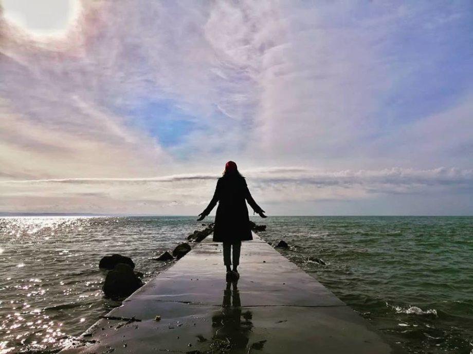 La terapia del mare
